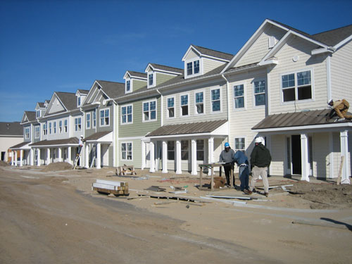 Military Housing – Alliance Structural Engineers, Inc